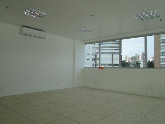 Sala Corporativa Para Locação, Morumbi, São Paulo - Sa0511. - Sa0511