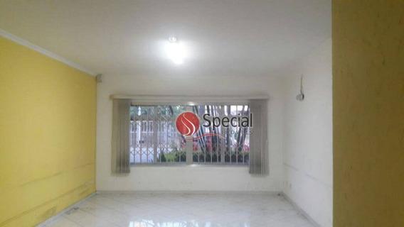 Casa À Venda, Parque Novo Mundo, São Paulo - Ca1555. - Ca1555
