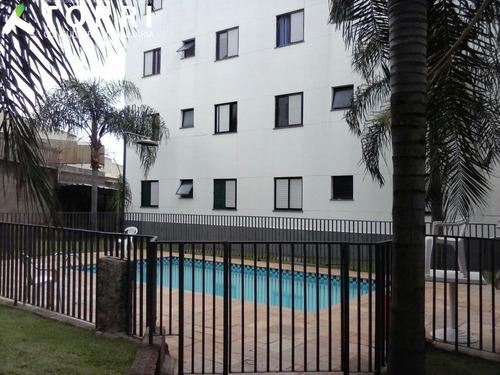 Imagem 1 de 17 de Apartamento Á Venda No Edifício San Marino - Ap00602 - 69332826