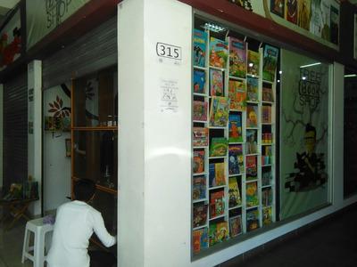 Local Comercial En C.c. Quitus 13 M2