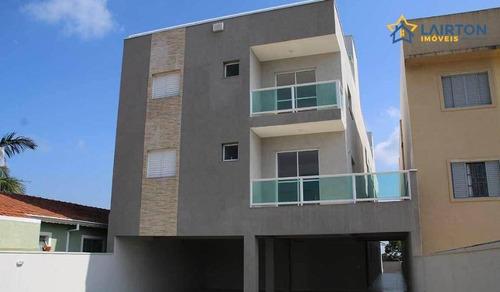 Apartamentos À Venda Em Atibaia - Jardim Cerejeiras - Ap0049