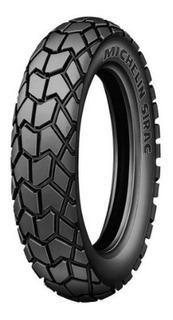 Llanta 130/80-17 Michelin Sirac R Tl/tt 65t