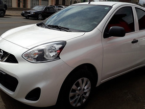 Nissan March 1.6 S - Completo - Ano 2016