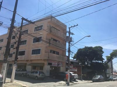 Sala Comercial À Venda, Jardim Do Mar, São Bernardo Do Campo - Sa3696. - Sa3696
