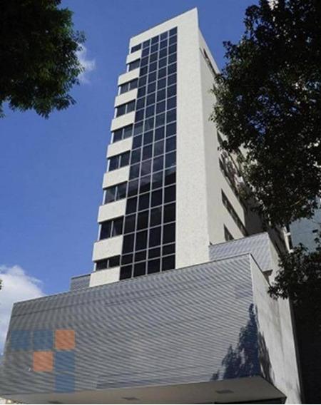 Sala Para Alugar, 80 M² - Funcionários - Belo Horizonte/mg - Sa0193