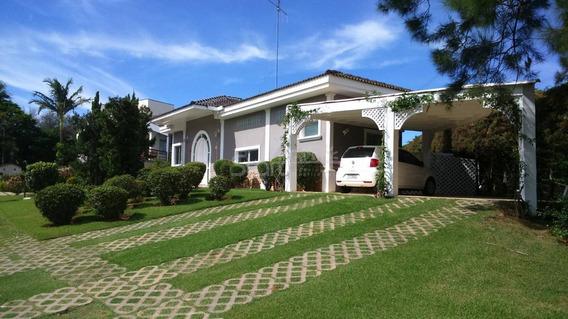 Casa Á Venda E Para Aluguel Em Loteamento Alphaville Campinas - Ca097242