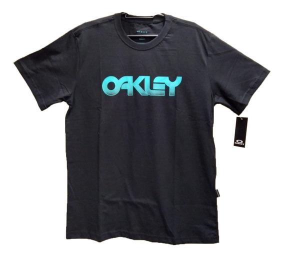 Camiseta Masculina Oakley