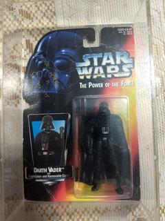 Darth Vader Autografiado Por David Prowse!!