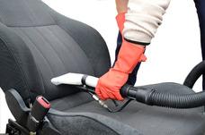 Limpieza De Tapizados De Vehiculos A Domicilio