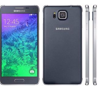 Samsung Galaxy Alpha Nuevo En Caja