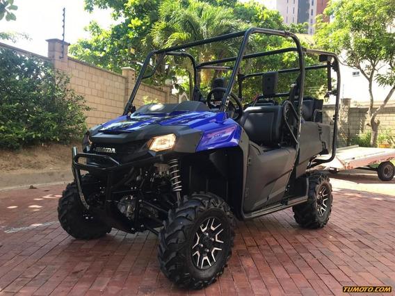 Honda Trx 700 Trx 700