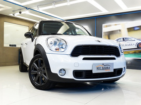 Mini Cooper S Countryman 2015 Blindado