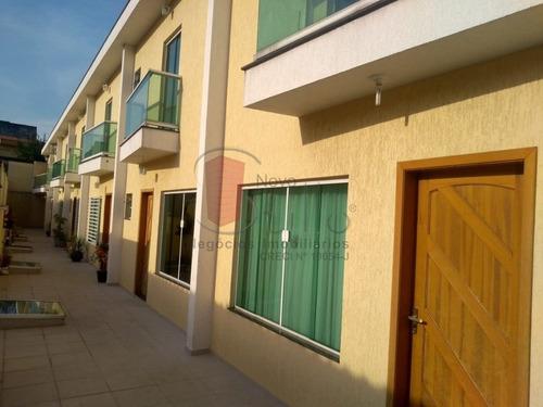 Apartamento - Vila Santa Clara - Ref: 8555 - V-8555