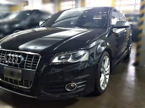 Audi S3 2.0 T Fsi Stronic Quattro 255cv