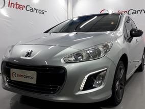 Peugeot 308 1.6 Thp Griffe Aut. 5p