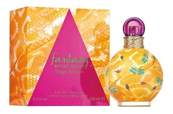 Perfume Fantasy Stage Edition 100ml Edp Original