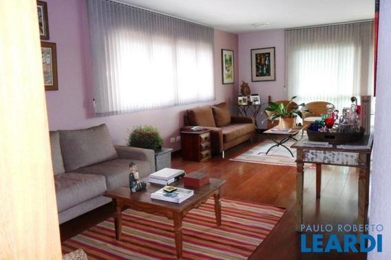 Apartamento - Campo Belo - Sp - 396145