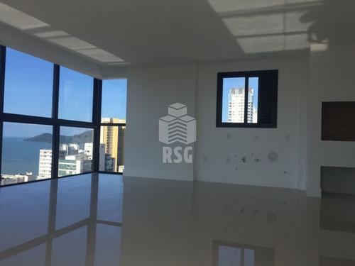 Imagem 1 de 10 de Apartamento Alto Padrão , Ed Boulevard Brasil, 3 Suítes, 3 Garagens,novo,um Por Andar,amplo Lazer  - 286