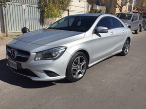 Mercedes-benz Clase Cla 1.6 Cla 200 Coupe Urban 156cv Mt