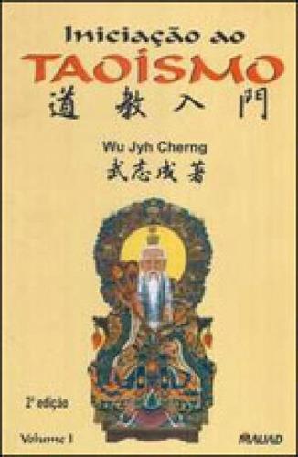 Imagem 1 de 1 de Iniciacao Ao Taoismo