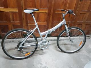 Bicicleta Folding Aurorita