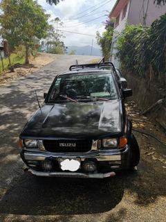 Isuzu Pick-up Spacecab