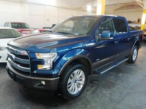 Ford Lobo Lariat 4x4 2017