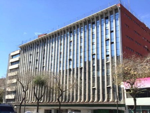 Imagen 1 de 1 de Edificio Calle 20 De Noviembre, Col. Centro