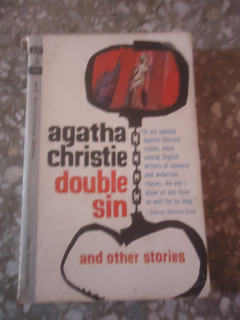 Double Sin And Other Stories - Agatha Christie (ingles)
