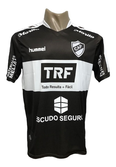 Camiseta De Platense Suplente 2019 2020 Hummel