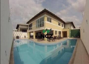 Casa À Venda, 125 M² Por R$ 700.000,00 - Stella Maris - Salvador/ba - Ca2875