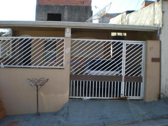 Casa À Venda Em Jardim Das Figueiras - Ca264207