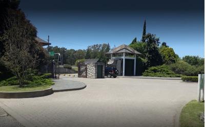 Parcela Cementerio Privado Fcio Varela Parque Campanario