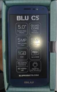 Blu C5 50verdes