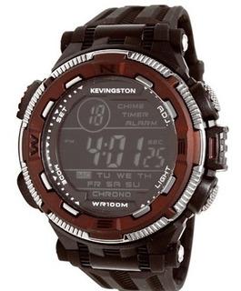 Reloj Kevingston Digital Hombre Kvn-177 Impacto Online