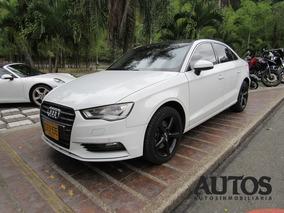 Audi A3 Tfsi S-line Cc 1800 T Tp