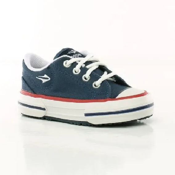 Topper Zapatillas Lifestyle Niño Nova Low Azul