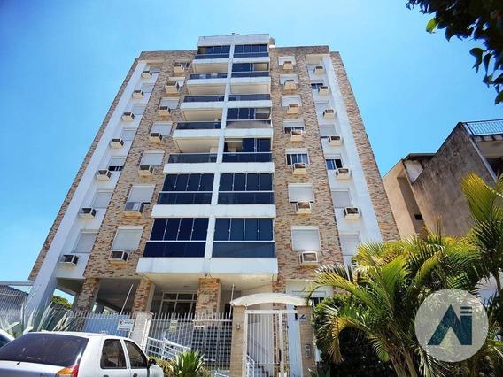 Apartamento À Venda, 79 M² Por R$ 426.000,00 - Ideal - Novo Hamburgo/rs - Ap2358