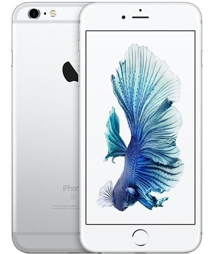 Apple iPhone 6s+ 16gb Nuevo Plateado Liberado Envio Gratis