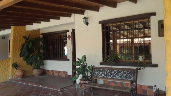 Casa En Alquiler La Piedad Cabudare 20 9877 J&m