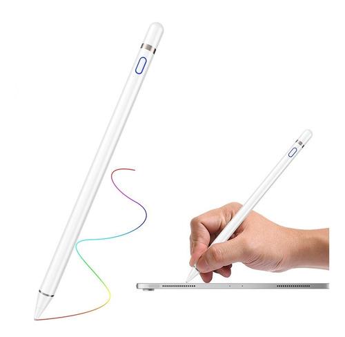 Imagen 1 de 7 de Lapiz Touch Inteligente Para Pantalla Tactil Tablet Celular