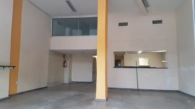 Loja Para Alugar No Serra Em Belo Horizonte/mg - 10819