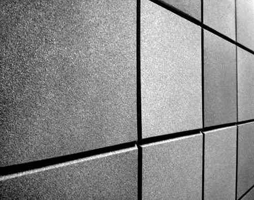 Espuma Acústica Lisa 2,50m2 50x50x2cm 10 Placas