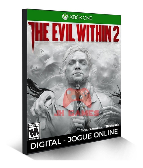 The Evil Within 2 Xbox One Digital Online
