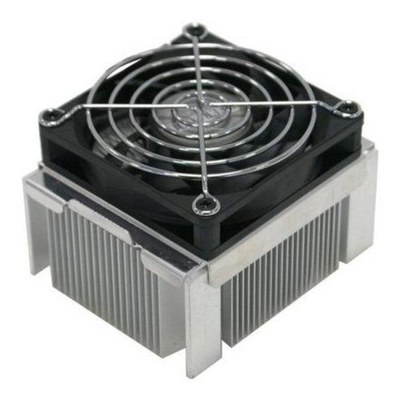 Cooler Para Processador Intel Evercool Socket 478 Nw11-715ea