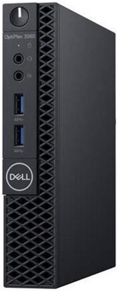 Dell Optplex/ I3 Oitava Geração / 16gb Ram / 240 Gb Ssd
