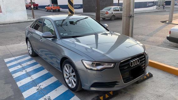 Audi A6 3.0 Elite Tdi S Tronic Quattro Dsg 2012