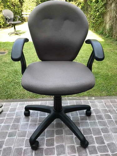 Silla Oficina Pc Gamer Ergonómica Novec_sanitizada_impecable