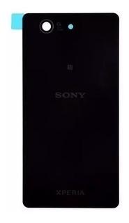 Tampa Traseira Sony Xperia Z3 Compact Mini D5803 D5833