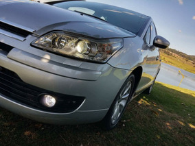 Citroën C4 2.0 Exclusive Sport Flex 5p 2011